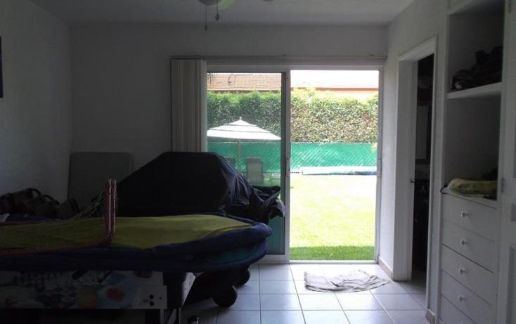 Foto de casa en venta en  , lomas de cocoyoc, atlatlahucan, morelos, 1990694 No. 19