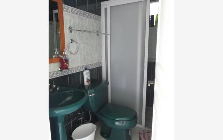 Foto de casa en venta en  , lomas de cocoyoc, atlatlahucan, morelos, 1990694 No. 21