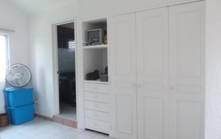 Foto de casa en venta en  , lomas de cocoyoc, atlatlahucan, morelos, 1990694 No. 23