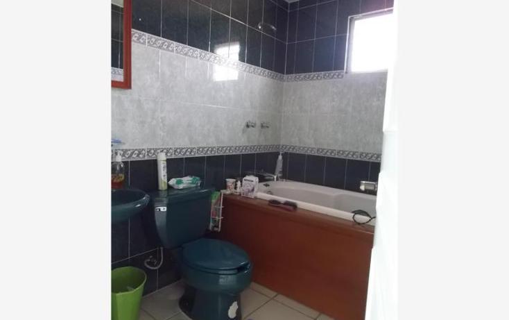 Foto de casa en venta en  , lomas de cocoyoc, atlatlahucan, morelos, 1990694 No. 25