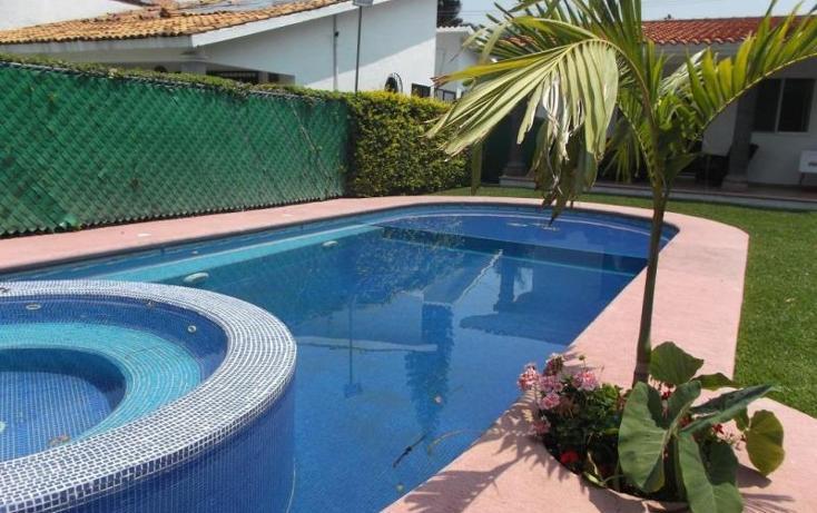 Foto de casa en venta en  , lomas de cocoyoc, atlatlahucan, morelos, 1990694 No. 26