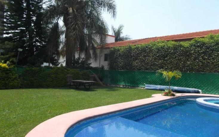 Foto de casa en venta en  , lomas de cocoyoc, atlatlahucan, morelos, 1990694 No. 28
