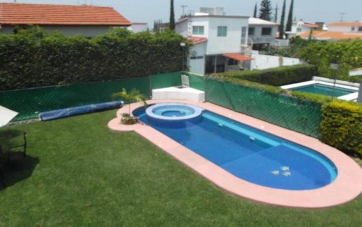 Foto de casa en venta en  , lomas de cocoyoc, atlatlahucan, morelos, 1990694 No. 29