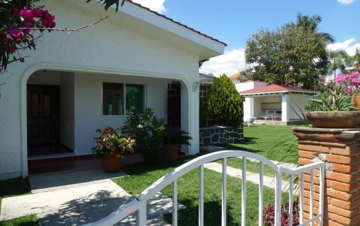 Foto de casa en venta en  , lomas de cocoyoc, atlatlahucan, morelos, 1990758 No. 01