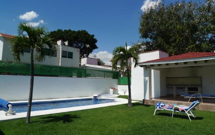 Foto de casa en venta en  , lomas de cocoyoc, atlatlahucan, morelos, 1990758 No. 02