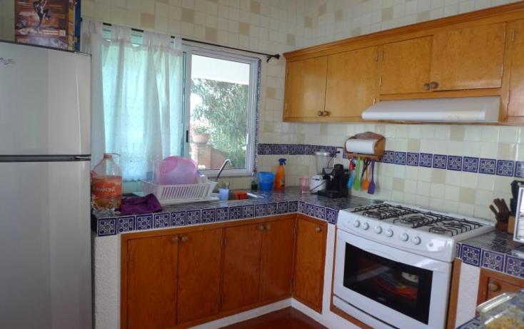 Foto de casa en venta en  , lomas de cocoyoc, atlatlahucan, morelos, 1990758 No. 04