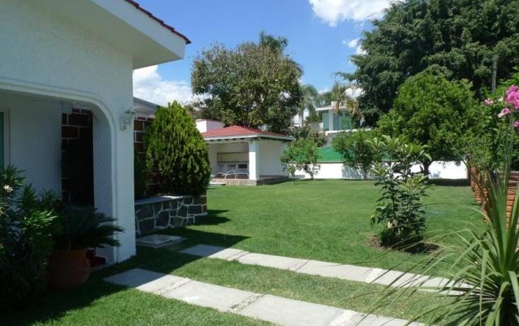 Foto de casa en venta en  , lomas de cocoyoc, atlatlahucan, morelos, 1990758 No. 17
