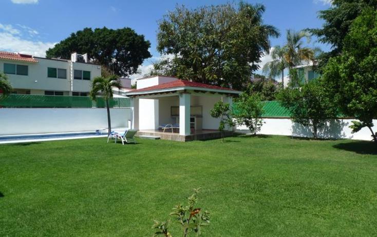 Foto de casa en venta en  , lomas de cocoyoc, atlatlahucan, morelos, 1990758 No. 18