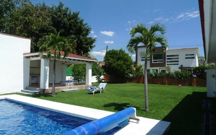 Foto de casa en venta en  , lomas de cocoyoc, atlatlahucan, morelos, 1990758 No. 22