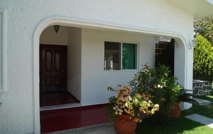 Foto de casa en venta en  , lomas de cocoyoc, atlatlahucan, morelos, 1990758 No. 23