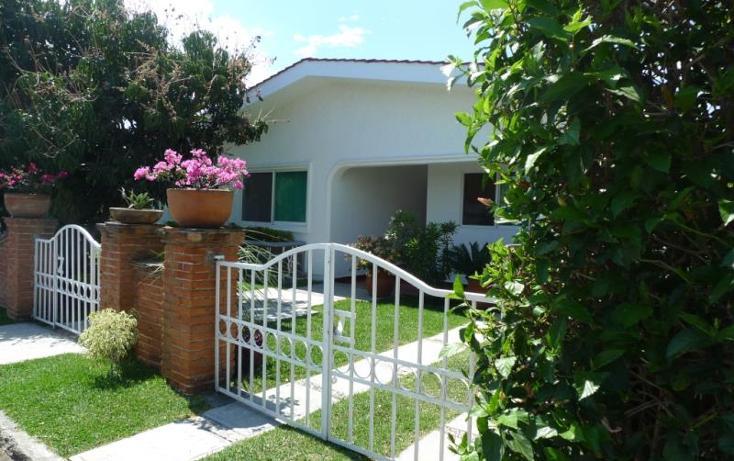 Foto de casa en venta en  , lomas de cocoyoc, atlatlahucan, morelos, 1990758 No. 24