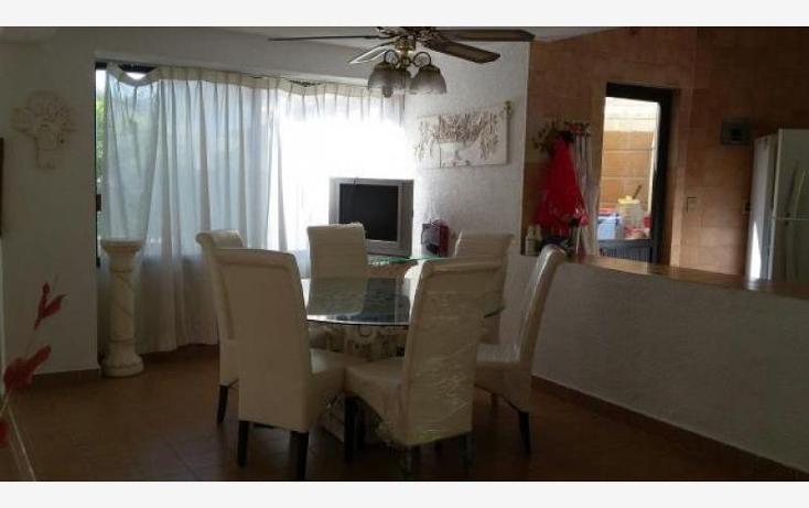 Foto de casa en venta en  , lomas de cocoyoc, atlatlahucan, morelos, 2005604 No. 04