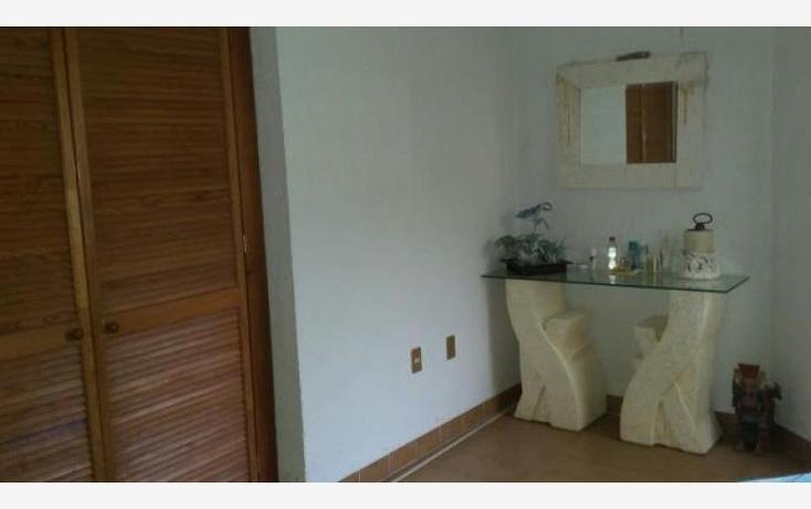 Foto de casa en venta en  , lomas de cocoyoc, atlatlahucan, morelos, 2005604 No. 07