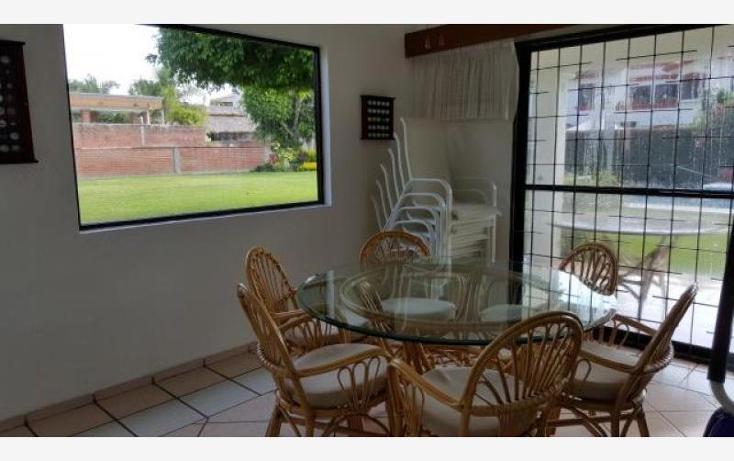 Foto de casa en venta en  , lomas de cocoyoc, atlatlahucan, morelos, 2005608 No. 05