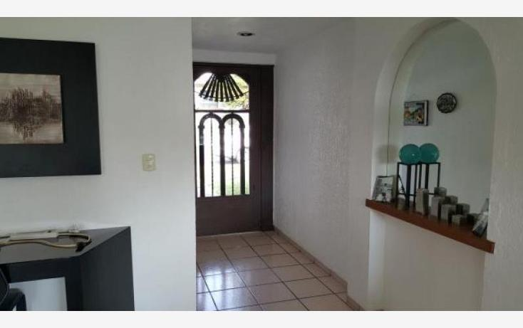 Foto de casa en venta en  , lomas de cocoyoc, atlatlahucan, morelos, 2005608 No. 06