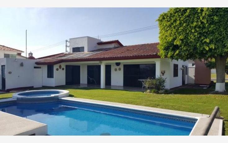 Foto de casa en venta en  , lomas de cocoyoc, atlatlahucan, morelos, 2005608 No. 11
