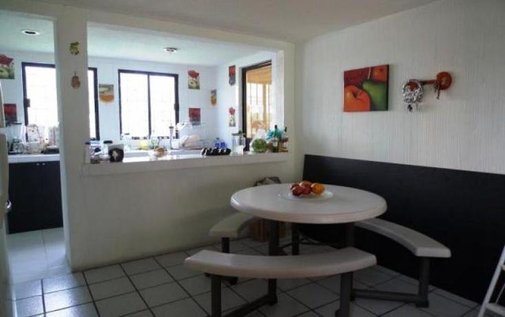 Foto de casa en venta en  , lomas de cocoyoc, atlatlahucan, morelos, 2005688 No. 04