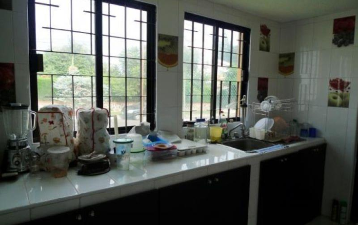 Foto de casa en venta en  , lomas de cocoyoc, atlatlahucan, morelos, 2005688 No. 09