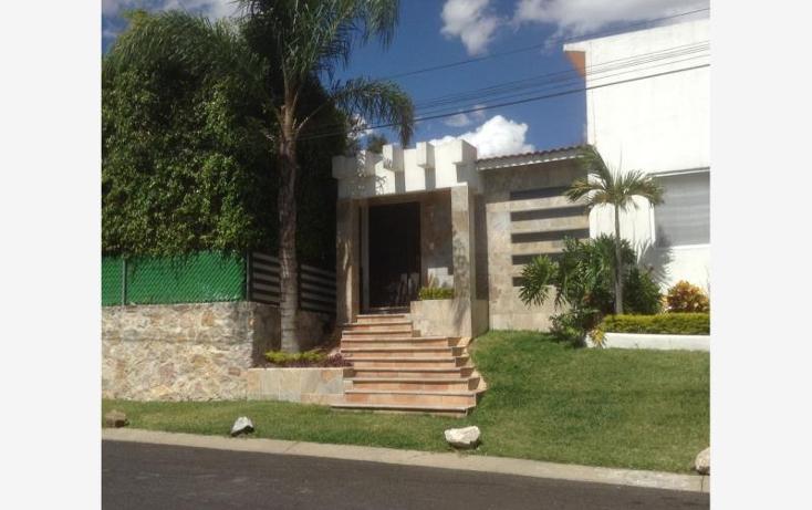 Foto de casa en venta en  , lomas de cocoyoc, atlatlahucan, morelos, 2005726 No. 02