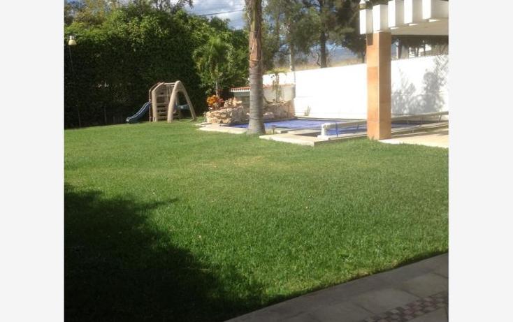 Foto de casa en venta en  , lomas de cocoyoc, atlatlahucan, morelos, 2005726 No. 18