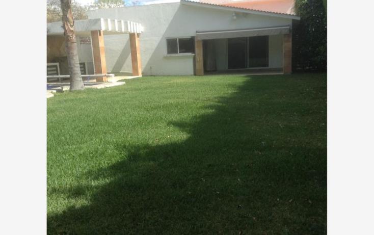 Foto de casa en venta en  , lomas de cocoyoc, atlatlahucan, morelos, 2005726 No. 20