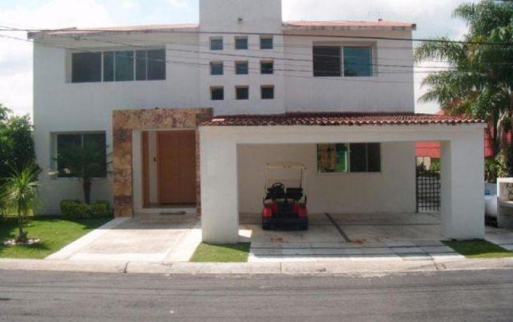 Foto de casa en venta en, lomas de cocoyoc, atlatlahucan, morelos, 2006226 no 01