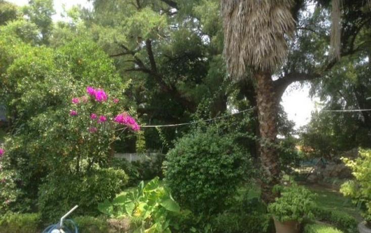 Foto de casa en venta en  , lomas de cocoyoc, atlatlahucan, morelos, 2006300 No. 02