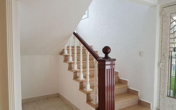 Foto de casa en venta en  , lomas de cocoyoc, atlatlahucan, morelos, 2008094 No. 11