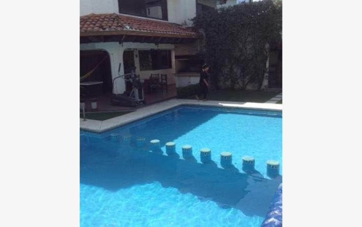 Foto de casa en venta en  , lomas de cocoyoc, atlatlahucan, morelos, 2009284 No. 02