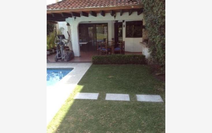 Foto de casa en venta en  , lomas de cocoyoc, atlatlahucan, morelos, 2009284 No. 12