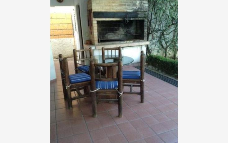 Foto de casa en venta en  , lomas de cocoyoc, atlatlahucan, morelos, 2009284 No. 15