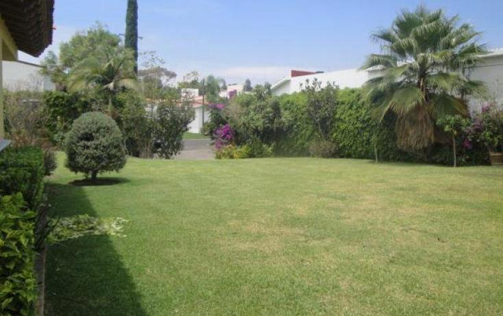 Foto de casa en venta en  , lomas de cocoyoc, atlatlahucan, morelos, 2009420 No. 03