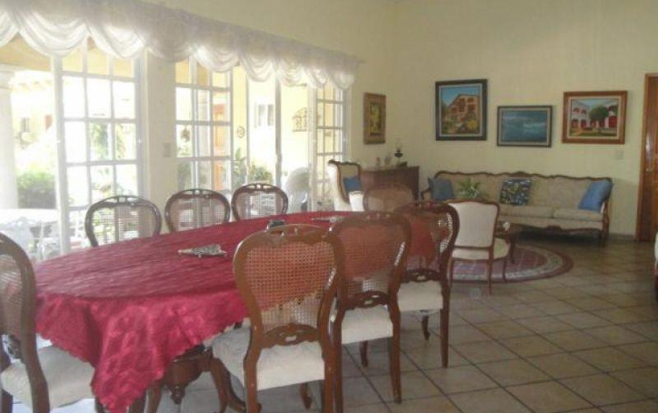 Foto de casa en venta en  , lomas de cocoyoc, atlatlahucan, morelos, 2009420 No. 08