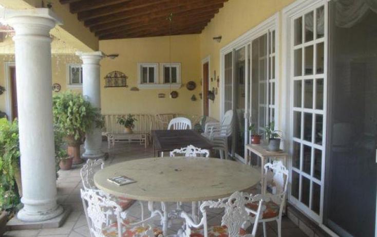 Foto de casa en venta en  , lomas de cocoyoc, atlatlahucan, morelos, 2009420 No. 09