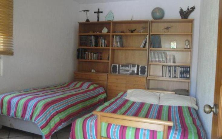 Foto de casa en venta en  , lomas de cocoyoc, atlatlahucan, morelos, 2009420 No. 16