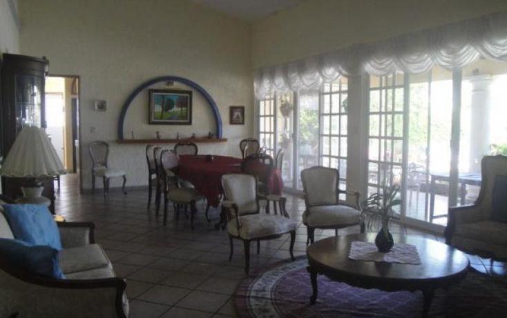 Foto de casa en venta en  , lomas de cocoyoc, atlatlahucan, morelos, 2009420 No. 19