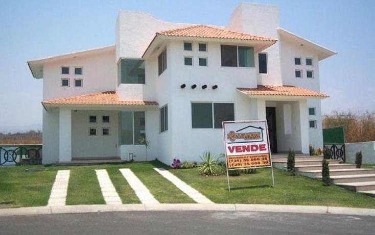 Foto de casa en venta en  , lomas de cocoyoc, atlatlahucan, morelos, 2022250 No. 01