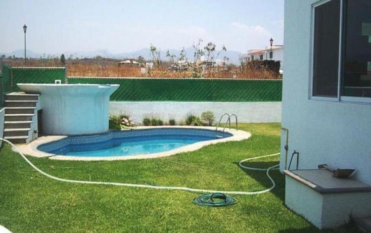 Foto de casa en venta en  , lomas de cocoyoc, atlatlahucan, morelos, 2022250 No. 02
