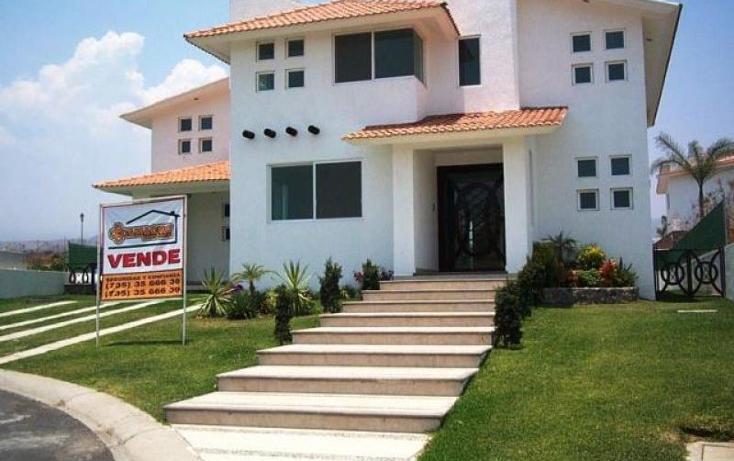 Foto de casa en venta en  , lomas de cocoyoc, atlatlahucan, morelos, 2022250 No. 03