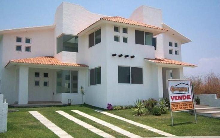 Foto de casa en venta en  , lomas de cocoyoc, atlatlahucan, morelos, 2022250 No. 06