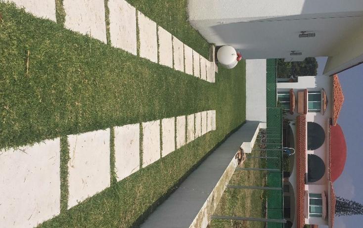 Foto de casa en venta en  , lomas de cocoyoc, atlatlahucan, morelos, 2035065 No. 02