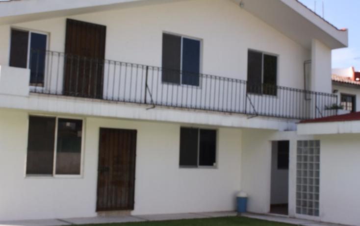 Foto de casa en venta en  , lomas de cocoyoc, atlatlahucan, morelos, 2035065 No. 15