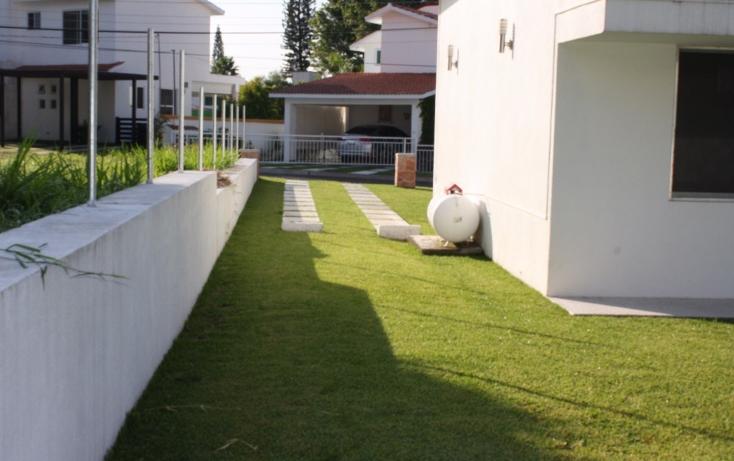 Foto de casa en venta en  , lomas de cocoyoc, atlatlahucan, morelos, 2035065 No. 17