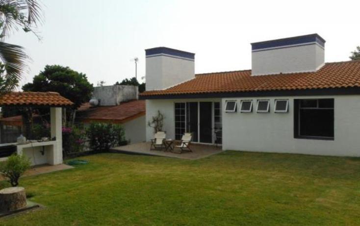 Foto de casa en venta en  , lomas de cocoyoc, atlatlahucan, morelos, 2036088 No. 01