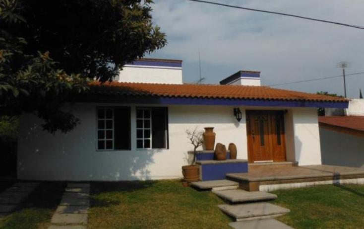 Foto de casa en venta en  , lomas de cocoyoc, atlatlahucan, morelos, 2036088 No. 02