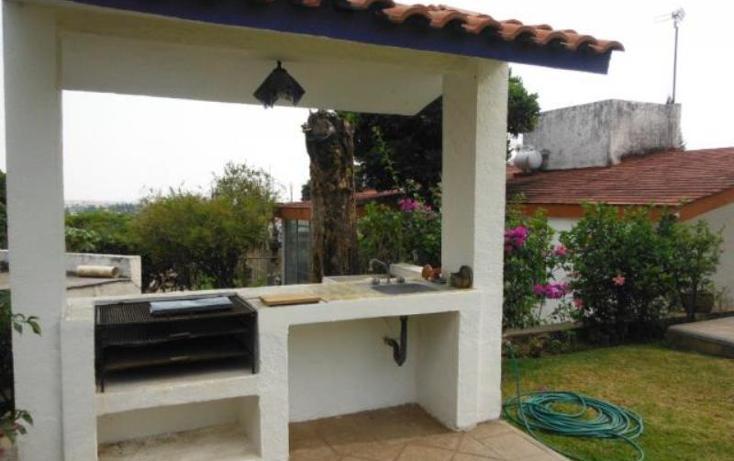 Foto de casa en venta en  , lomas de cocoyoc, atlatlahucan, morelos, 2036088 No. 03