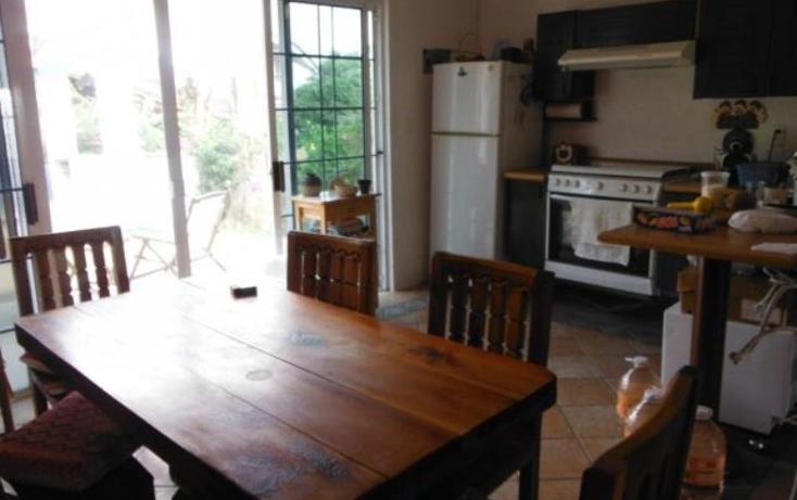 Foto de casa en venta en  , lomas de cocoyoc, atlatlahucan, morelos, 2036088 No. 04