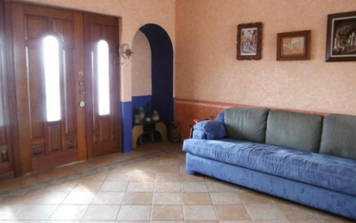 Foto de casa en venta en  , lomas de cocoyoc, atlatlahucan, morelos, 2036088 No. 05