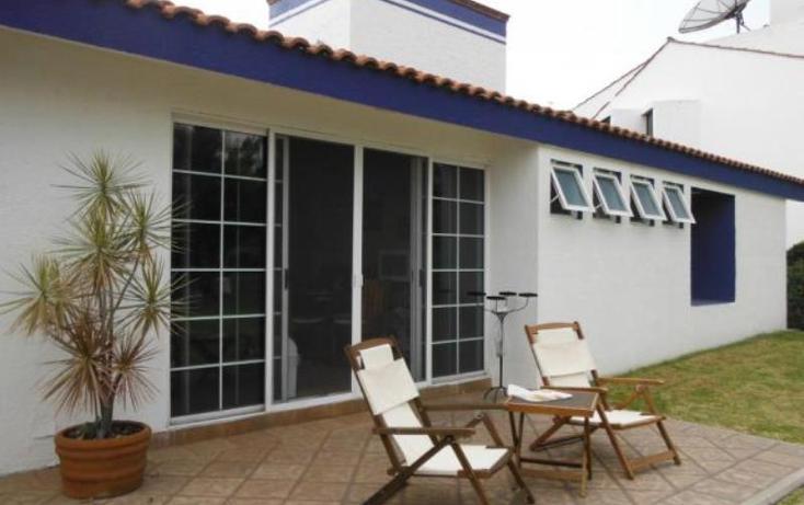 Foto de casa en venta en  , lomas de cocoyoc, atlatlahucan, morelos, 2036088 No. 09