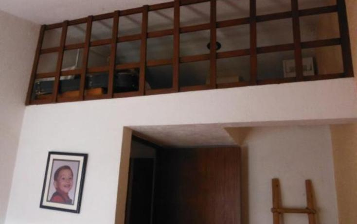 Foto de casa en venta en  , lomas de cocoyoc, atlatlahucan, morelos, 2036088 No. 10